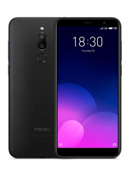 Мобільний телефон Meizu m6t flyme osa 16gb