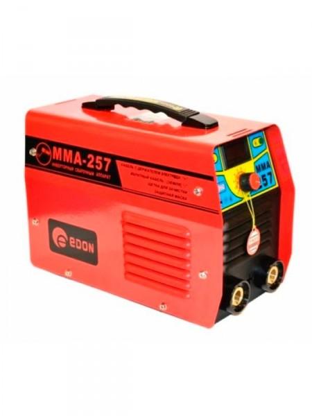 Сварочный аппарат Edon mma 257 mini