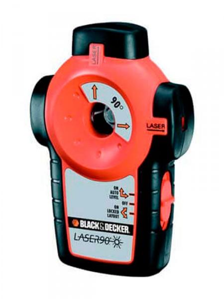Лазерный уровень Black&decker lzr5