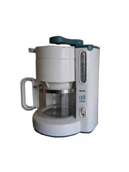 Кофеварка эспрессо Philips hd7410