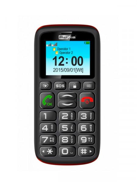 Мобильный телефон Maxcom mm 428 bb
