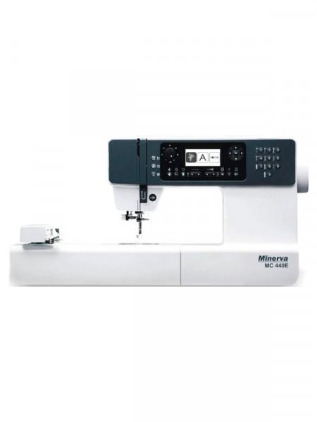 Швейная машина Minerva mc440e