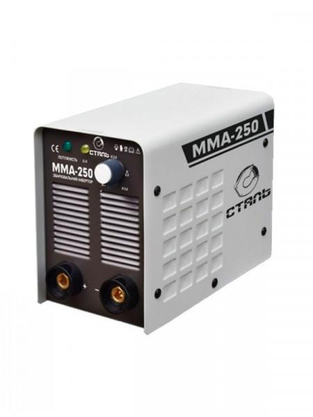 Сварочный аппарат Сталь інвектор мма-250