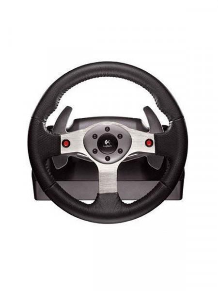 Ігрове кермо Logitech g25 racing wheel