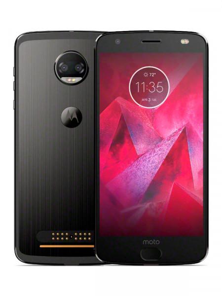 Мобильный телефон Motorola xt1789-04 moto z2 force 4/64gb