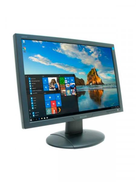 """Монитор  22""""  TFT-LCD Philips 220vw8fb"""