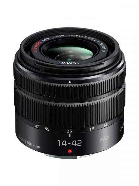 Фотооб'єктив Panasonic g vario 14-42 f3.5-5.6 asph. mega o.i.s.