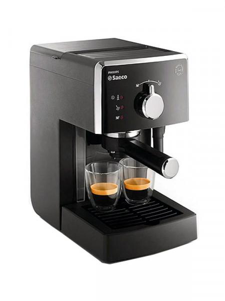 Кофеварка эспрессо Philips saeco hd8323