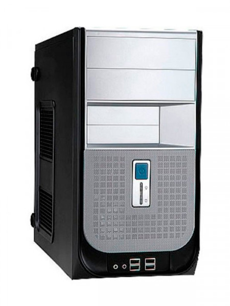 Системний блок Athlon Ii X4 640 3,0ghz /ram4096mb/ hdd500gb/video 1024mb/ dvd rw