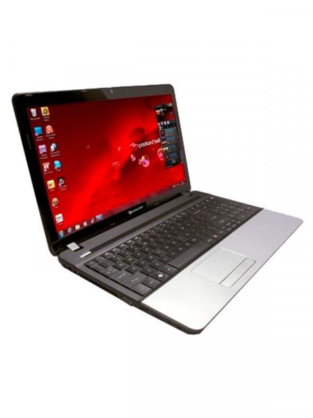"Ноутбук екран 15,6"" Packard Bell pentium n3520 2,16ghz/ ram4096mb/ hdd500gb/ dvd rw"