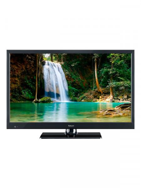 """Телевизор LCD 15"""" Saturn led 15a new"""