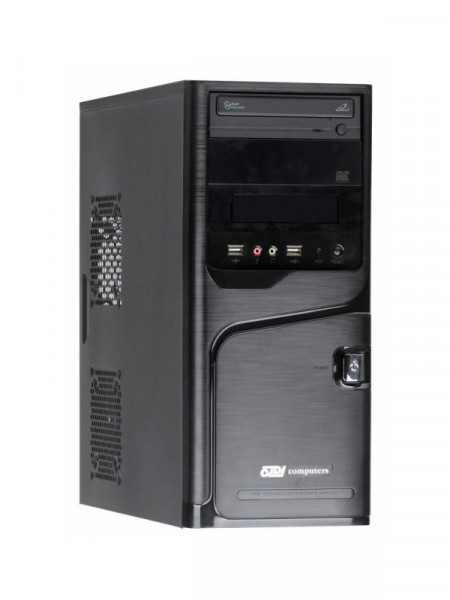 Системний блок Pentium  G 3260 3,3ghz/ ram4096mb/ hdd1000gb/video2048mb/ dvdrw