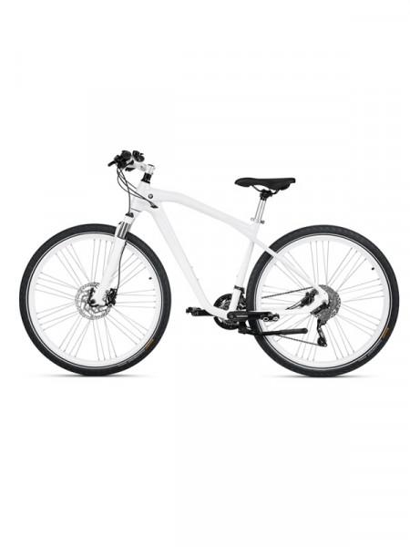 Велосипед Bmw cruise white