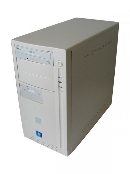 Системный блок Celeron e3200 2,4ghz /ram2048mb/ hdd250gb/video 512mb/ dvd rw