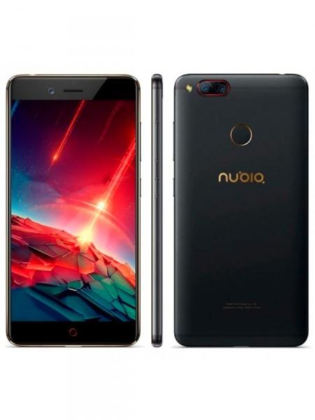 Мобільний телефон Zte nubia z17 mini nx569j 4/64gb