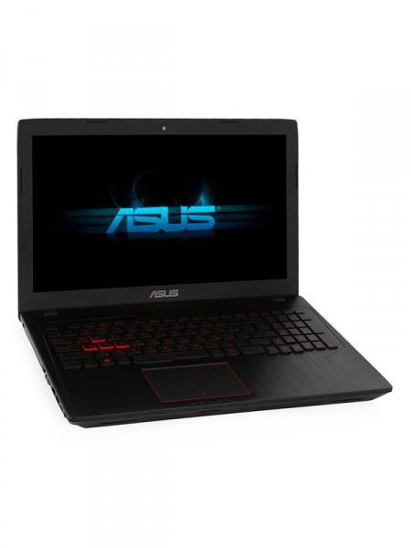 "Ноутбук экран 15,6"" Asus core i5 7300hq 2,5ghz/ ram8gb/ hdd1000gb/video gf gtx1050/ dvdrw"
