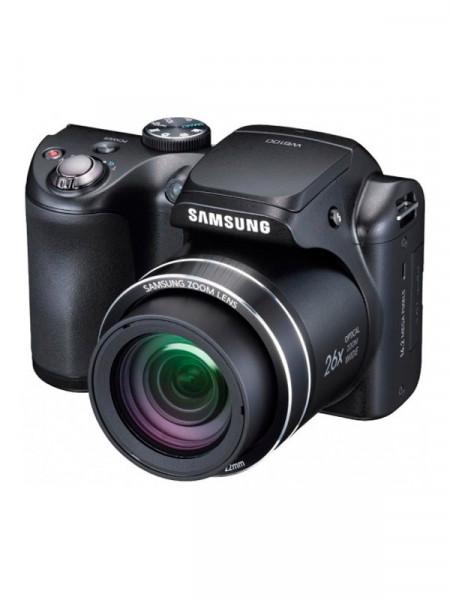 Фотоаппарат цифровой Samsung wb110