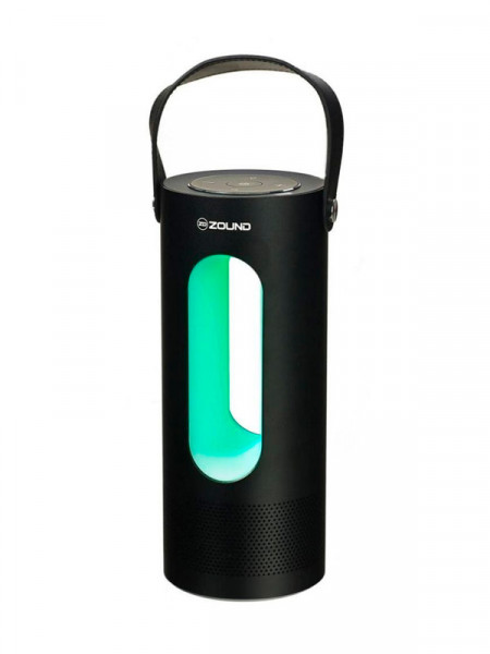 Акустика Zound lumina flash black