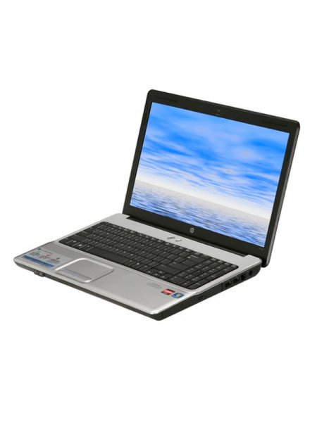 "Ноутбук экран 15,6"" Hp athlon x2 ql62 2,0ghz / ram2048mb/ hdd160gb/ dvd rw"
