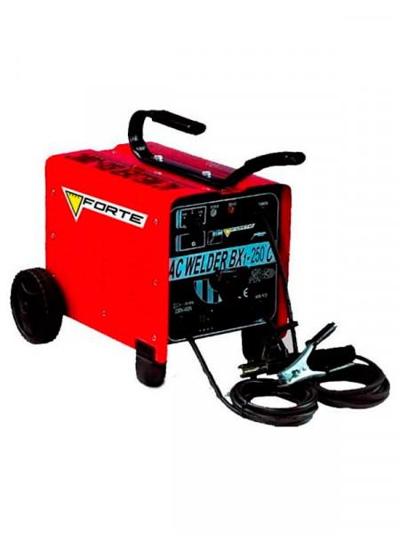 Сварочный аппарат Forte bx1-250c