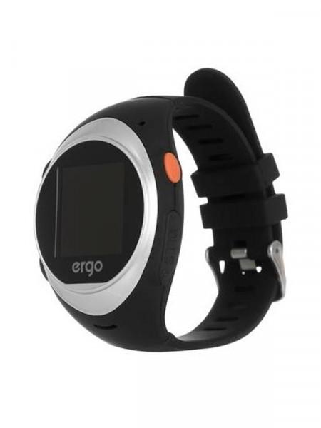 Часы Ergo advanced color a010 siver gpsa010s