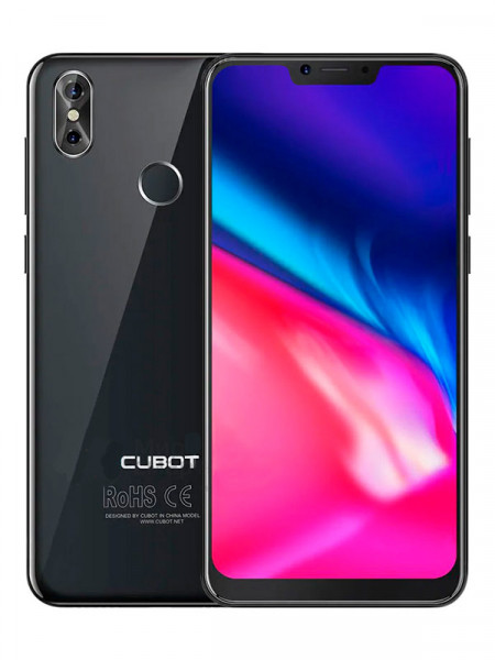 Мобільний телефон Cubot p20 4/64gb