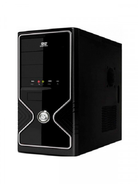 Системний блок Amd Fx 6100 3,3ghz /ram8192mb/ hdd500gb/video 2048mb/ dvd rw