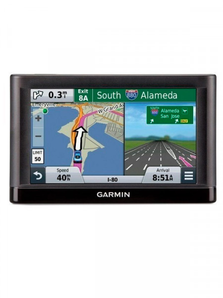 GPS-навигатор Garmin nuvi 55