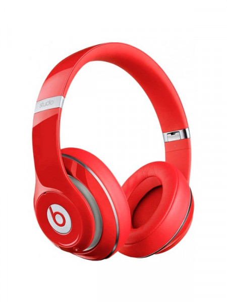 Навушники Monster beats by dr.dre studio 2.0 red b0500