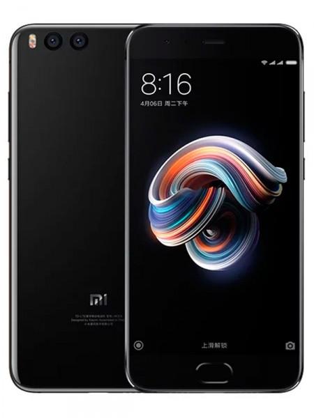 Мобильный телефон Xiaomi mi note 3 6/64gb