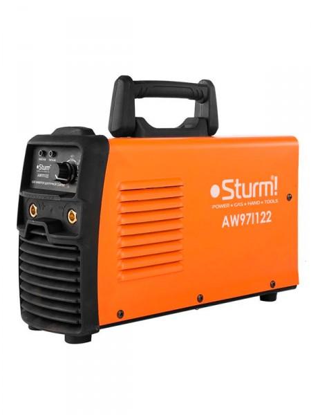 Сварочный аппарат Sturm aw97i22