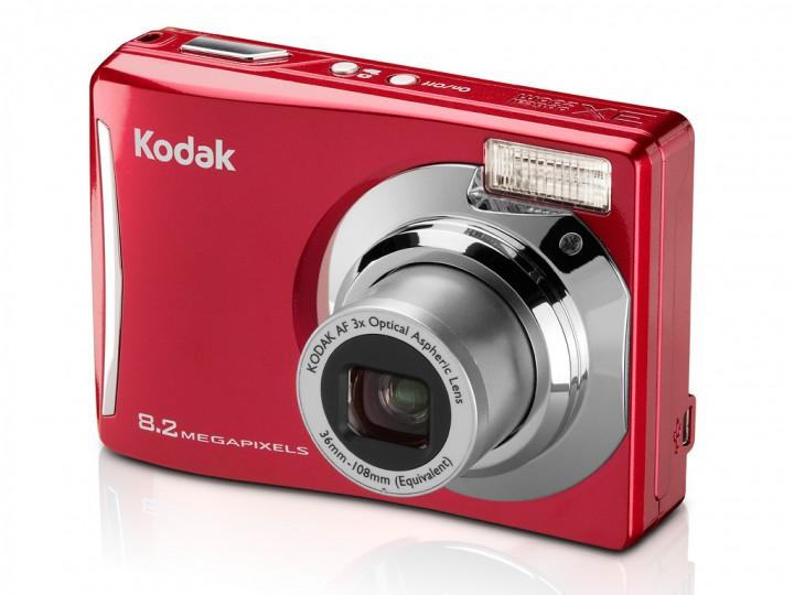 Фотоап. цифр. Kodak c140