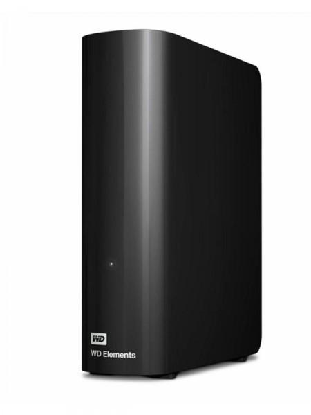 """HDD-зовнішній Wd 3000gb 3,5"""" usb3.0"""