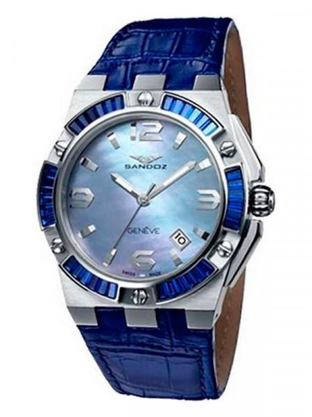 Часы -- claude bernard 79010