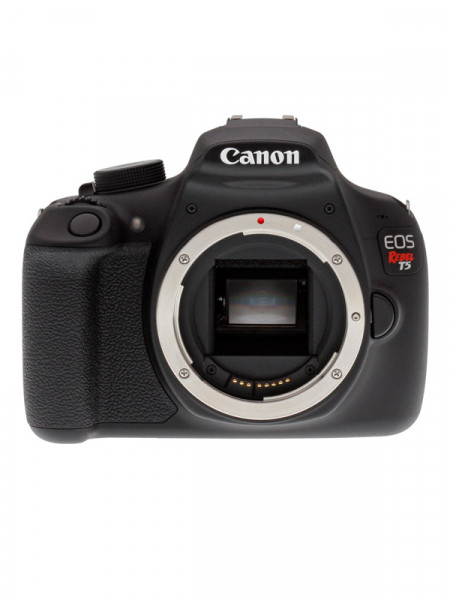 Фотоаппарат цифровой Canon eos rebel t5 без объектива