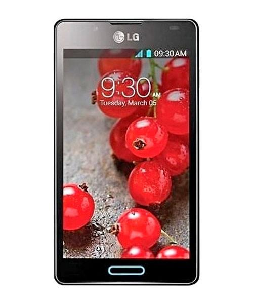 Мобільний телефон Lg p713 optimus l7