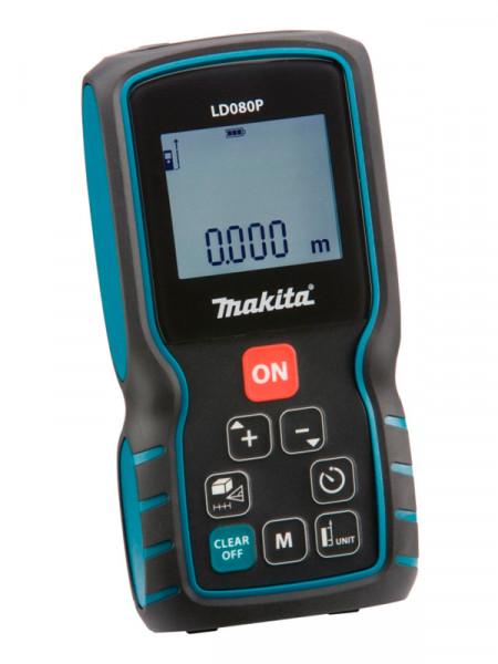 Лазерная рулетка Makita ld080p
