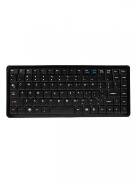 Клавіатура бездротова Gembird kb-6016