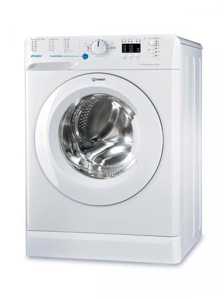 Стиральная машина Indesit bwsa 71052 w eu