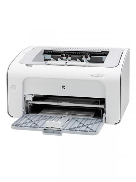 Принтер лазерный Hp laser jet pro p1102 ce651a