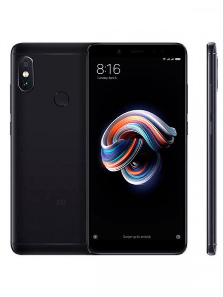 redmi note 5 6/64gb