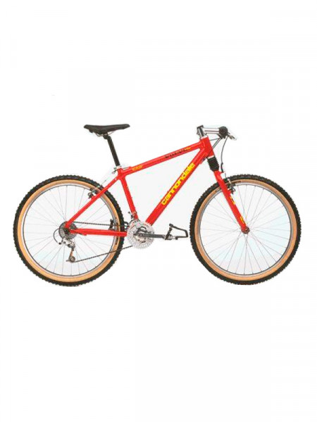 Велосипед Cannondale f2000
