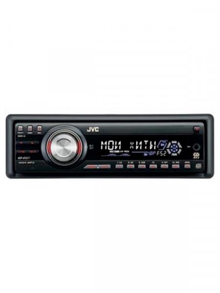 Автомагнітола CD MP3 Jvc kd-g527