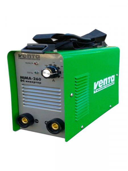 Зварювальний апарат Venta mma-260