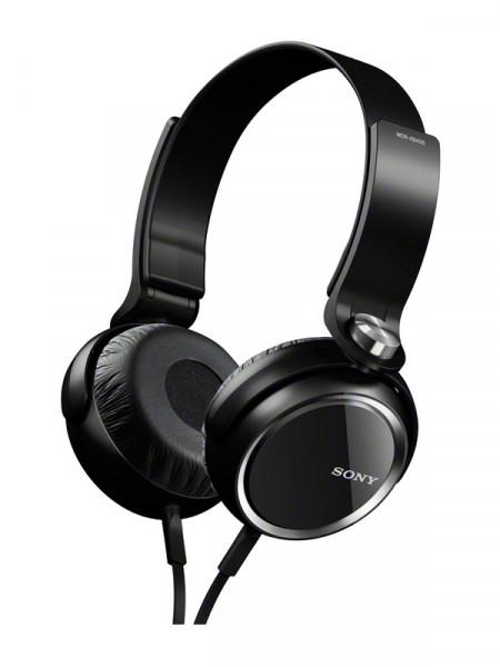 Наушники Sony mdr-xb400