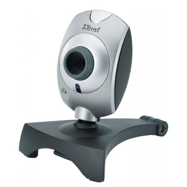 Веб камера Trust primo webcam (17405)