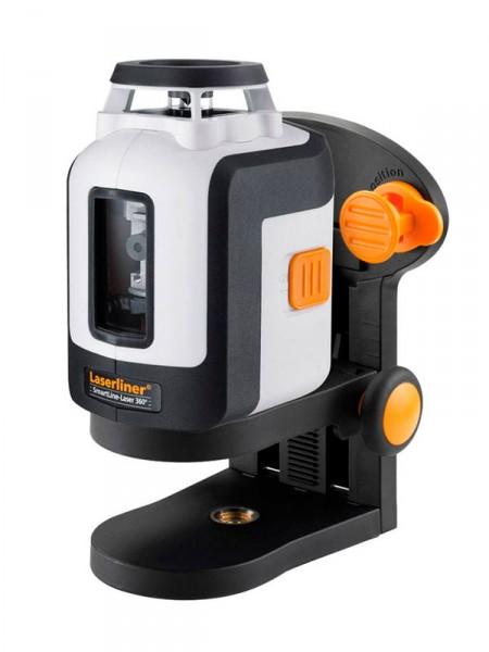 Лазерный уровень Laserliner smartline-laser 360
