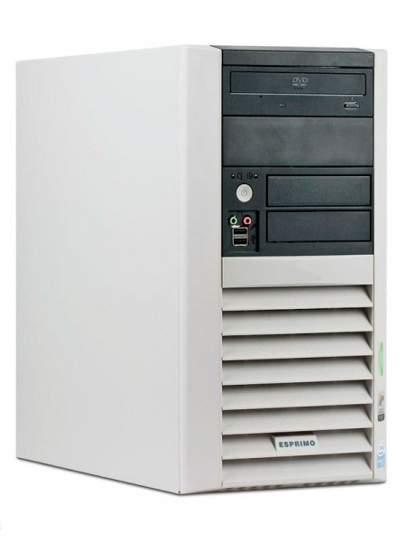 Системний блок Core 2 Duo e7200 2,53ghz /ram2048mb/ hdd250gb/video 256mb/ dvd rw