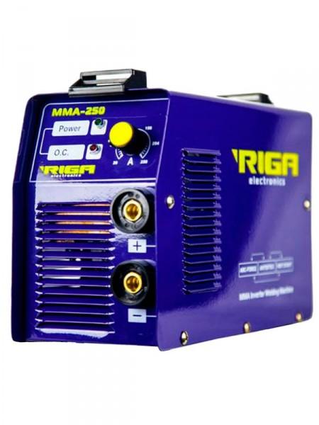Сварочный аппарат Riga mma-250