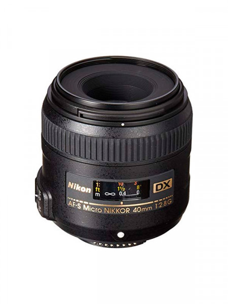 Фотообъектив Nikon af-s micro nikkor 40mm 1.2,8